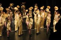 3586 A Chorus Line VHS Drama 03282010