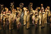 3588 A Chorus Line VHS Drama 03282010