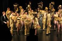 3593 A Chorus Line VHS Drama 03282010