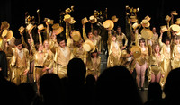 3604 A Chorus Line VHS Drama 03282010