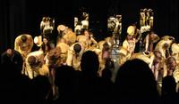 3605 A Chorus Line VHS Drama 03282010
