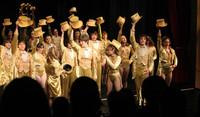 3611 A Chorus Line VHS Drama 03282010