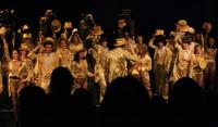 3617 A Chorus Line VHS Drama 03282010
