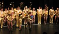 3624 A Chorus Line VHS Drama 03282010