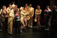 3637a A Chorus Line VHS Drama 03282010