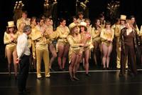 3641 A Chorus Line VHS Drama 03282010