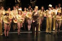 3642b A Chorus Line VHS Drama 03282010