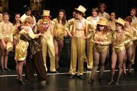 3645a A Chorus Line VHS Drama 03282010