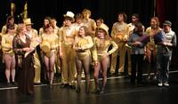 3663 A Chorus Line VHS Drama 03282010