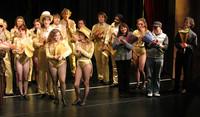 3670 A Chorus Line VHS Drama 03282010