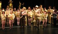 3672 A Chorus Line VHS Drama 03282010