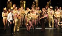 3678 A Chorus Line VHS Drama 03282010