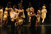 3685 A Chorus Line VHS Drama 03282010