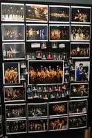 3743 A Chorus Line VHS Drama 03282010