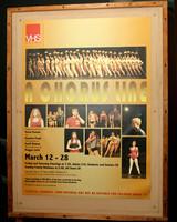 3746 A Chorus Line VHS Drama 03282010