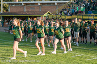 0030 Band-Cheer-Crowd Football v Belle-Chr 090712