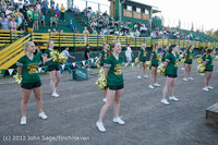 0042 Band-Cheer-Crowd Football v Belle-Chr 090712