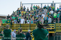 0043 Band-Cheer-Crowd Football v Belle-Chr 090712