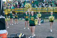 0049 Band-Cheer-Crowd Football v Belle-Chr 090712