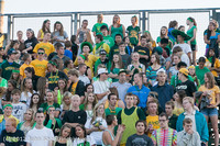 0058 Band-Cheer-Crowd Football v Belle-Chr 090712