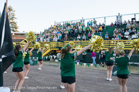 0059 Band-Cheer-Crowd Football v Belle-Chr 090712