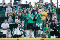 0061 Band-Cheer-Crowd Football v Belle-Chr 090712