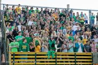0064 Band-Cheer-Crowd Football v Belle-Chr 090712