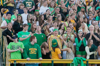 0068 Band-Cheer-Crowd Football v Belle-Chr 090712