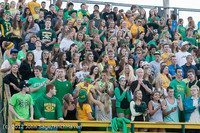 0071 Band-Cheer-Crowd Football v Belle-Chr 090712