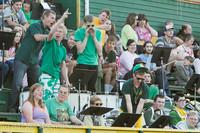 0072 Band-Cheer-Crowd Football v Belle-Chr 090712