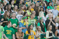 0073 Band-Cheer-Crowd Football v Belle-Chr 090712