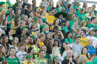 0074 Band-Cheer-Crowd Football v Belle-Chr 090712