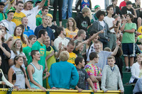 0076 Band-Cheer-Crowd Football v Belle-Chr 090712