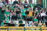 0077 Band-Cheer-Crowd Football v Belle-Chr 090712