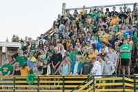 0078 Band-Cheer-Crowd Football v Belle-Chr 090712