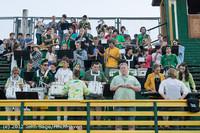 0081 Band-Cheer-Crowd Football v Belle-Chr 090712