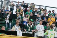 0082 Band-Cheer-Crowd Football v Belle-Chr 090712