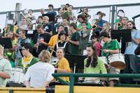 0084 Band-Cheer-Crowd Football v Belle-Chr 090712