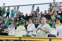 0085 Band-Cheer-Crowd Football v Belle-Chr 090712