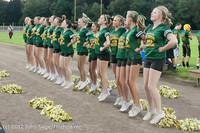 0088 Band-Cheer-Crowd Football v Belle-Chr 090712
