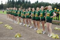 0094 Band-Cheer-Crowd Football v Belle-Chr 090712
