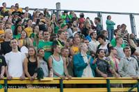 0097 Band-Cheer-Crowd Football v Belle-Chr 090712