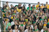 0098 Band-Cheer-Crowd Football v Belle-Chr 090712