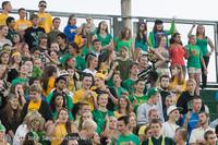 0099 Band-Cheer-Crowd Football v Belle-Chr 090712