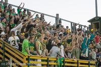 0103 Band-Cheer-Crowd Football v Belle-Chr 090712