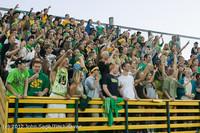 0105 Band-Cheer-Crowd Football v Belle-Chr 090712