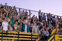 0124 Band-Cheer-Crowd Football v Belle-Chr 090712