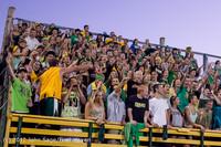 0125 Band-Cheer-Crowd Football v Belle-Chr 090712