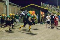 0132 Band-Cheer-Crowd Football v Belle-Chr 090712