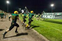 0134 Band-Cheer-Crowd Football v Belle-Chr 090712